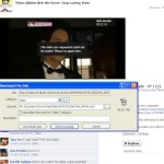 Cara Download Video Facebok Dengan IDM