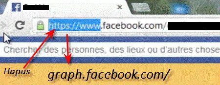 cara hack facebook orang lain