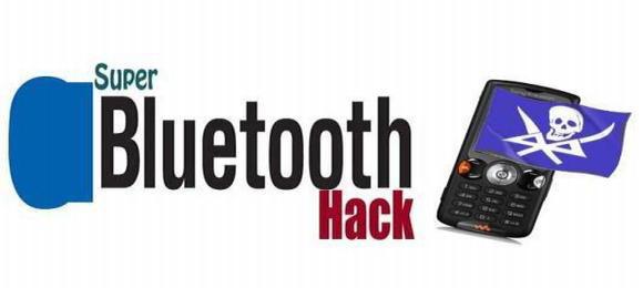 cara hack hp orang lain menggunakan bluetooth