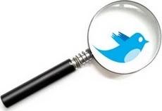 cara melihat siapa saja orang yang sering mengintip akun twitter