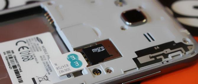 cara memperbaiki memori card tidak terbaca atau rusak