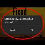 4 Cara Mengatasi Facebook Tidak Bisa Dibuka Pada Android