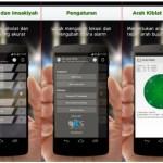 Aplikasi Jadwal Imsakiyah Bulan Ramadhan Terbaru 2018 M/1439 H
