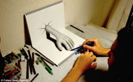 gambar grafiti keren tembus