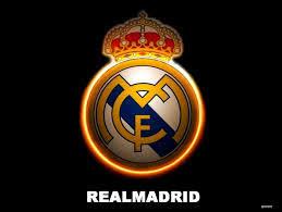 Logo Real Madrid Terbaru