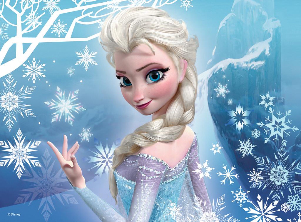 10+ Download Gambar Frozen
