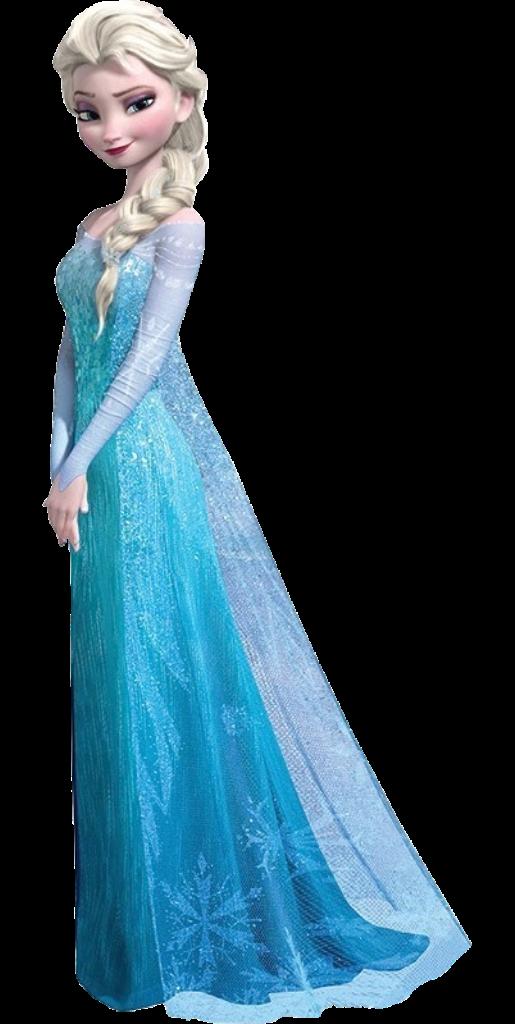 100 Kumpulan Gambar Animasi Kartun Frozen 3D Terbaru