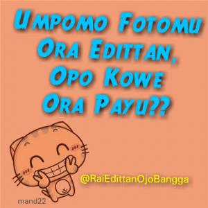 dp bbm jowo line, whatsapp