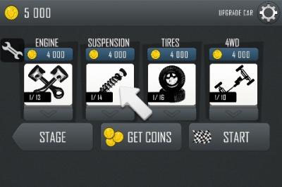 trik hack game android hill climb racing