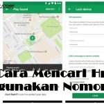 Cara Mencari Hp Android Hilang Dengan Nomor IMEI