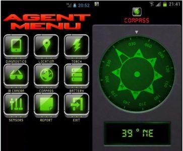 Gratis Download Aplikasi Sadap Secret Agent Apk