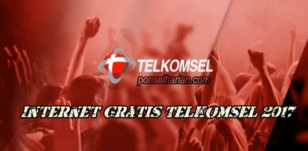 Internet gratis telkomsel terbaru 2017