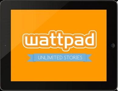 download wattpad