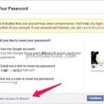 Cara Mengembalikan Facebook Yang Di Hack Orang Lain