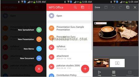 download aplikasi power point untuk android