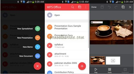 download aplikasi power point untuk android