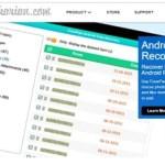 Download Aplikasi Untuk Mengembalikan Data Yang Hilang