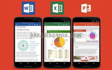 download microsoft office android