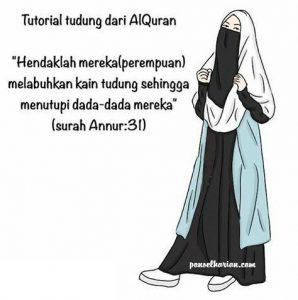 foto akhwat muslimah