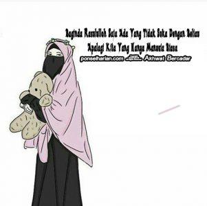 gambar akhwat muslimah