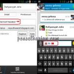Cara BBM Gratis Di Android Tanpa Kuota Setiap Hari