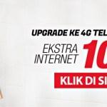 Cara Mendapatkan Kuota Gratis 10 GB Kartu Telkomsel
