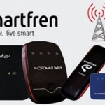 Cara Unlock Modem Smartfren CDMA Ke GSM Semua Merk