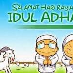 Gambar Selamat Hari Raya Idul Adha 2019