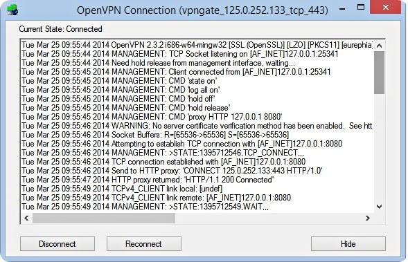 Cara Menggunakan Open VPN dan Inject Di PC