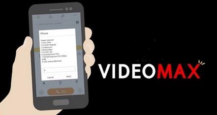 Cara Mengubah Kuota Videomax Jadi Kuota Reguler atau Biasa