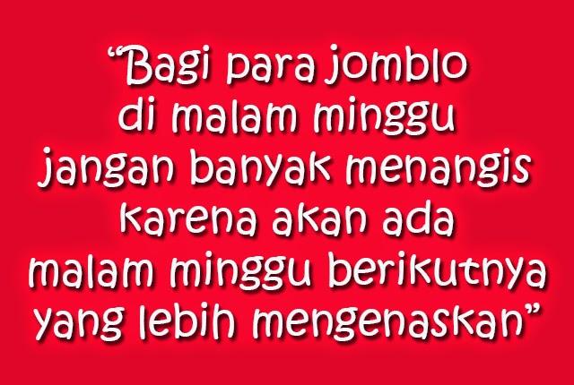 bonus kata2 malming jomblo galau