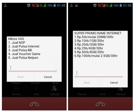 daftar paket internet telkomsel murah 2018
