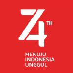 Download Logo dan Tema HUT RI ke 74 tahun 2019