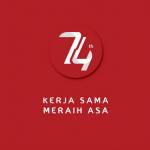 Makna ulang tahun Indonesia ke 74