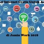 Kumpulan Trik dan Cara Internet Gratis Untuk Hp Android 2018