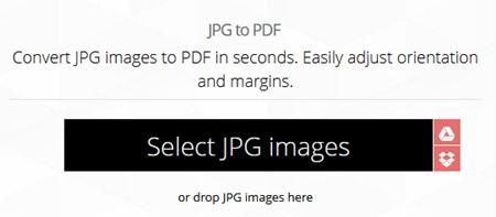 Cara Merubah Format JPG Menjadi PDF