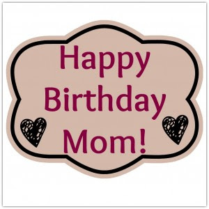 Gambar DP BBM Ucapan Selamat Ulang Tahun Untuk ibu 1