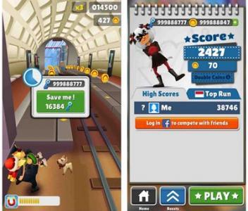 cheat subway surfers