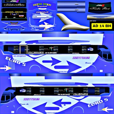 livery bussid zentrum