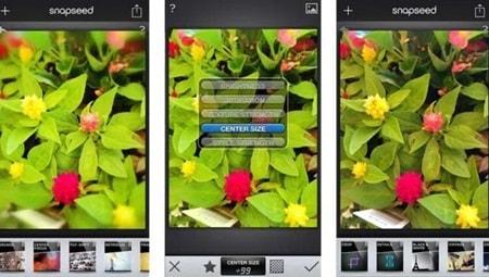 Aplikasi foto terbaik versi android