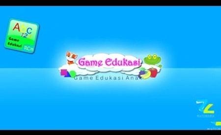 Game Mendidik di Google Playstore