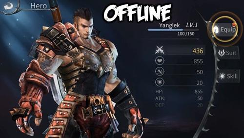 Game Petualangan Offline Terbaik