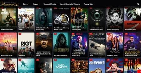 Situs Nonton Streaming Film Paling Lengkap