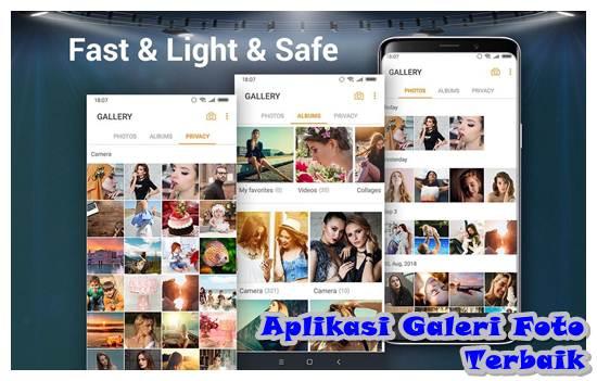 Aplikasi Galeri Foto Terbaik