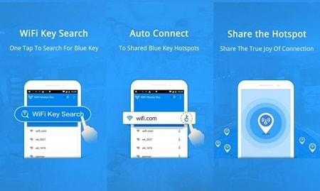 Cara Mudah Menggunakan Wifi Master Key