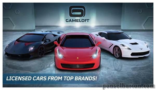 Game Balap Mobil Terbaik