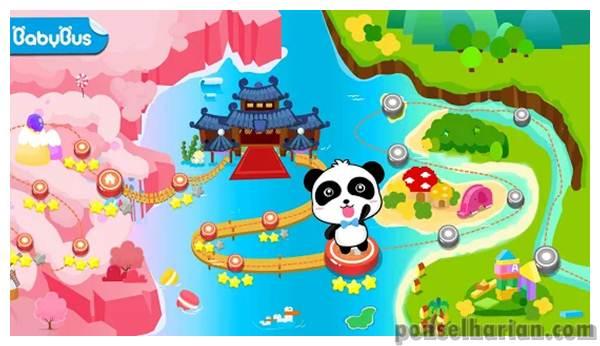 Game Simulasi Hotel Terbaik Little panda hotel manager