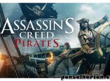 Game Petualangan Android Offline Terbaik Assasin's creed pirates