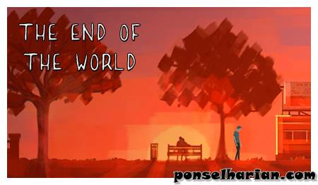 Game Petualangan Android Offline Terbaik The end of the world
