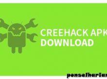 Cara Cheat Game Menggunakan Creehack